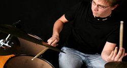 Drummer in Jazz Band Finds Best Treatment for Carpal Tunnel