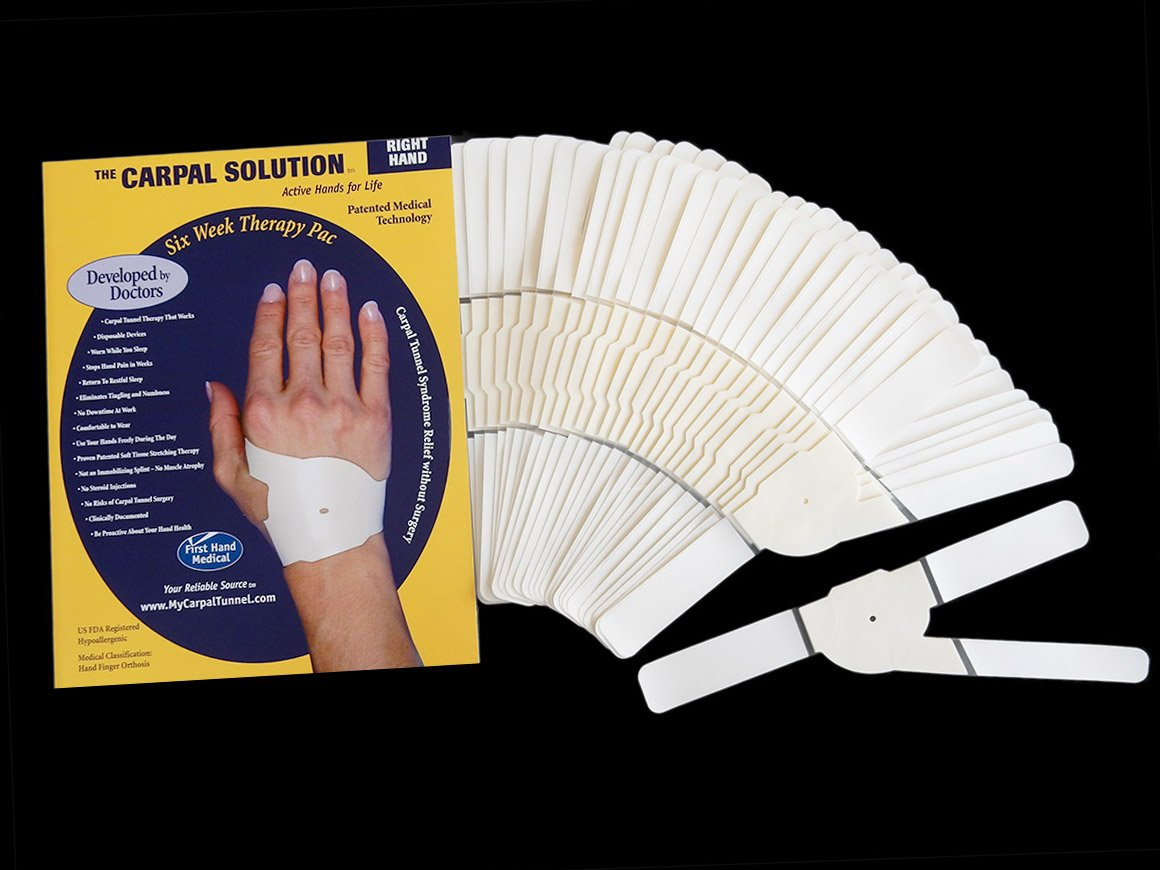carpal tunnel product