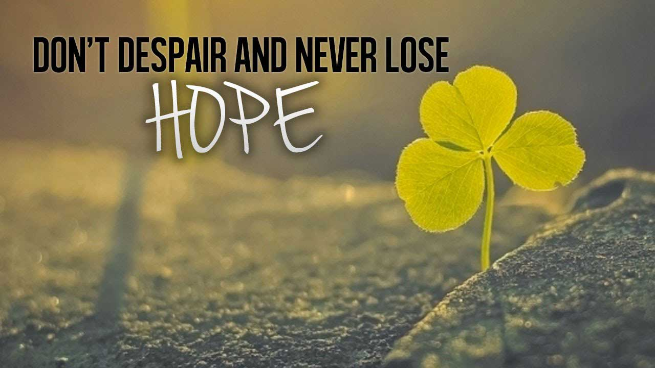 dont despair and never loose hope carpal tunnel treatment works