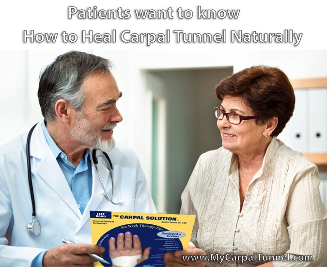 heal cts naturally patients request